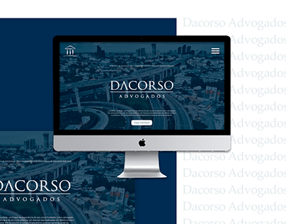 Dacorso [Wireframe]