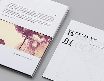 Peter Wittmann: Blueten und Fruechte