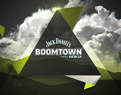 Jack Daniel's Boomtown