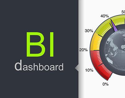 BI Dashboard