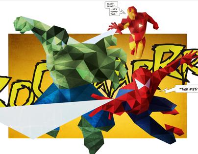 Run Peter! Ruuuun !!!