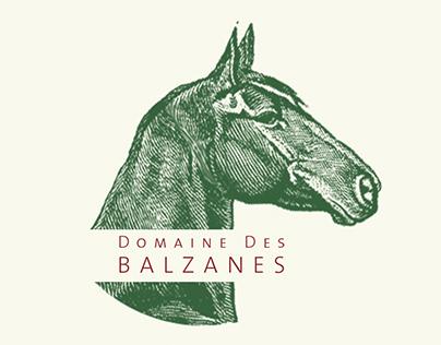Domaine des Balzanes