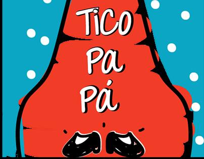 Tico Pa Pá