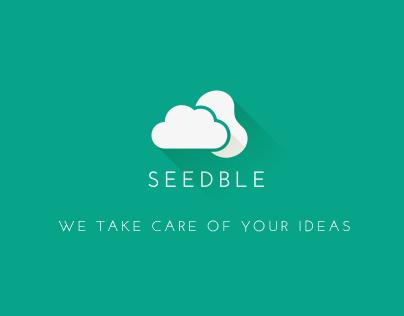 Seedble - Corporate Identity