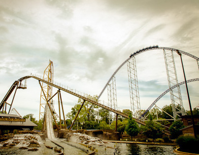 Roller Coasters: Cedar Point