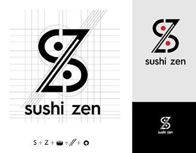 """""""Sushi Zen"""", restaurant"""