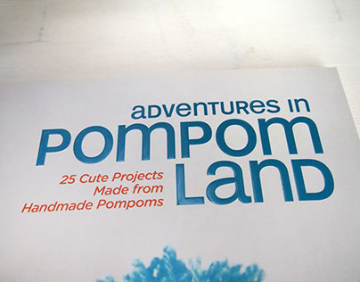 Adventures in Pompomland