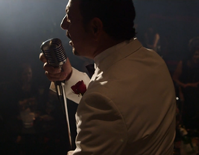Walter Aziz - What A Night Music Video