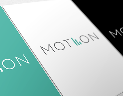 Motion Cell Service Logo