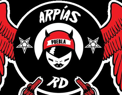 Arpías RD