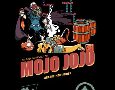 Mojo Jojo Vengeance