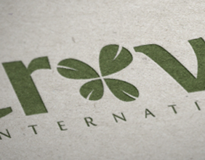 Trevo International // Branding
