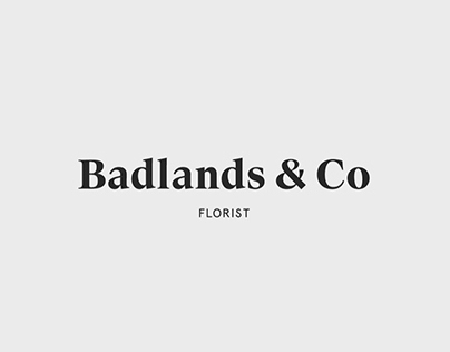 Badlands & Co Florist