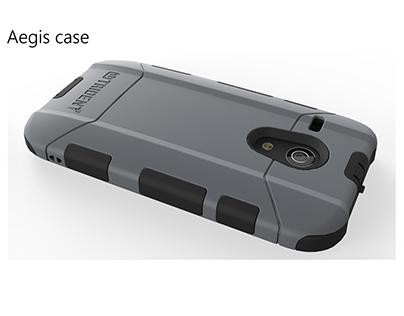 Aegis case