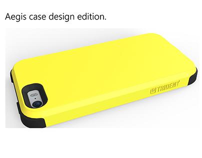 Aegis Design case