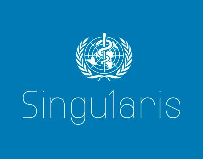 Singularis (Future Cannes Lions)