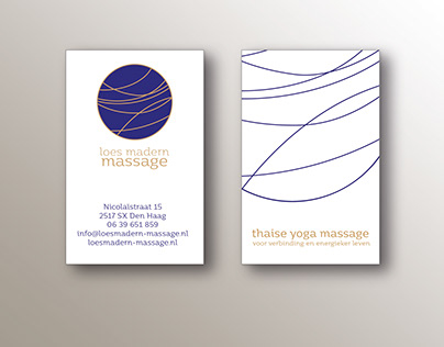 Loes Madern Massage