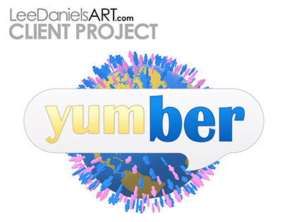 CLIENT PROJECT: Yumber | Animated Promotional Video