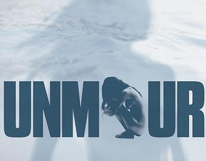 Unmourned promotional flier