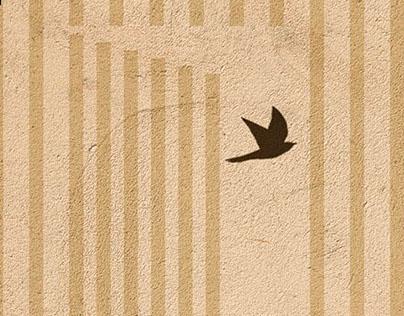 A Yellow Bird flier