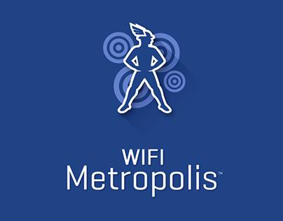 Wifi Metropolis App