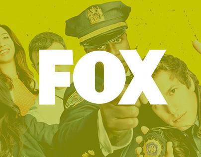 FOX Social Media Content
