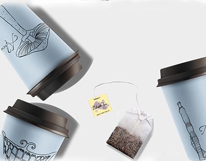 alice | tea shop