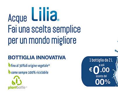 Lilia Water