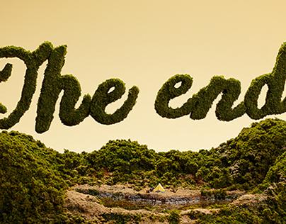 Moonrise Kingdom - The end