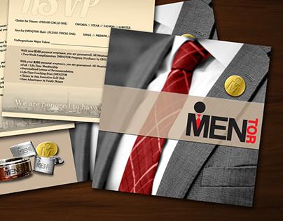 [MEN]TOR Direct Mailer