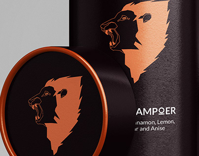 Amma Mampoer - Package Design