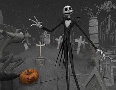 Jack Nightmare 3D