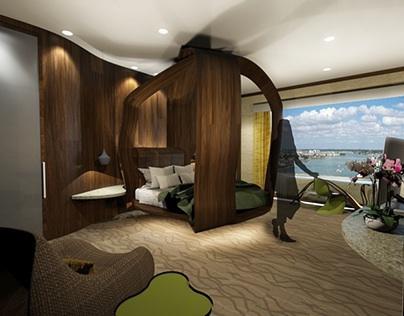 The Banyan Hotel