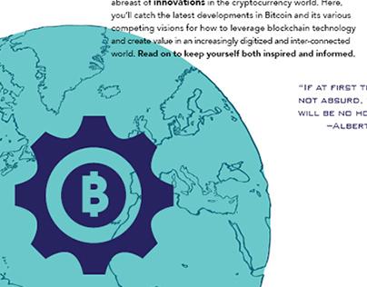 yBitcoin Magazine - Innovation