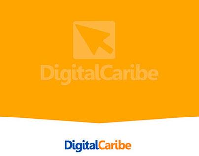 Digital caribe website