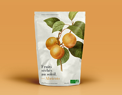 Ilios | Dried Fruits