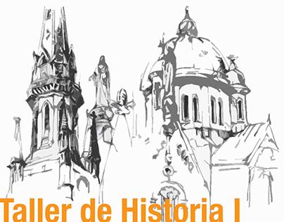 Taller Historia I  201010