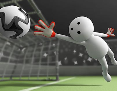 Vodafone Zoozoos | FIFA 2014