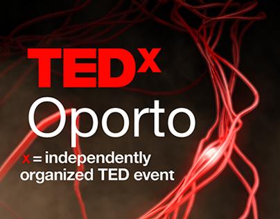 TEDxOPORTO 2014 Teaser