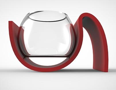 Espresso Cup Concept