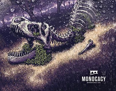 MBC H.L. Rex Packaging