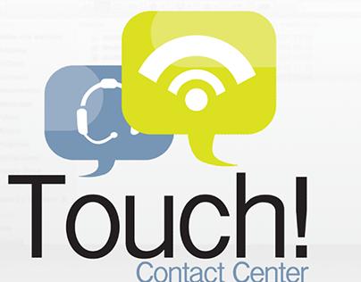 Aplicación Móvil empresa Touch