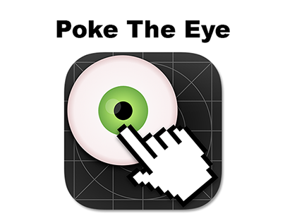 Poke The Eye - Multiplayer Mobile Game
