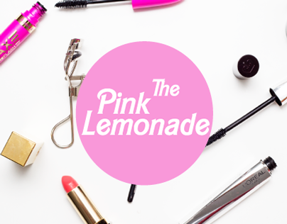 The Pink Lemonade - Fashion and Make Up Blog