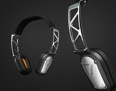 AEGIS   Premier Headphones