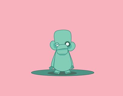 Digital Monkey
