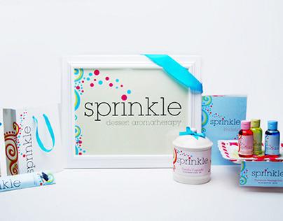 Sprinkle | Package Design