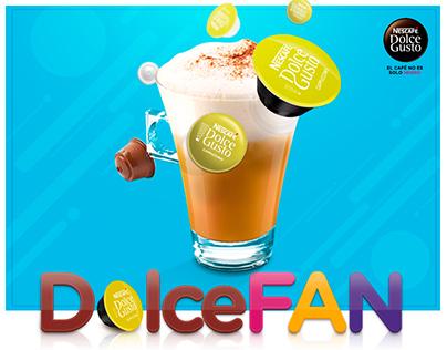 DolceFAN / Dolce gusto - Nescafé