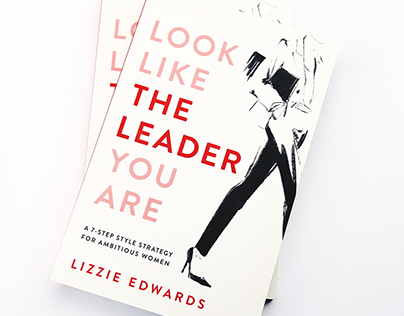 Book illustration - 'Look Like The Leader You Are'