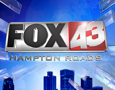 FOX 43 and WAVY  covers